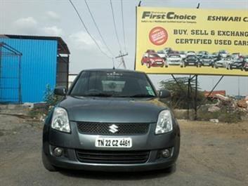 Used Maruti Swift VDI BS IV (Id-930899) Car in Chennai