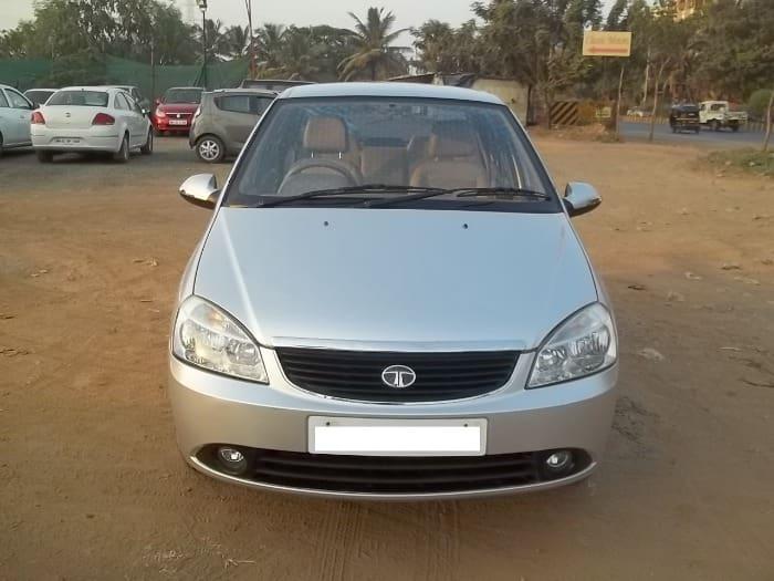 Used Tata Indigo CS GLX GLX BS-III (Id-565086) Car in Mumbai