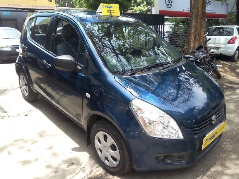 Used Maruti Ritz VXi (Id-782733) Car in Bangalore