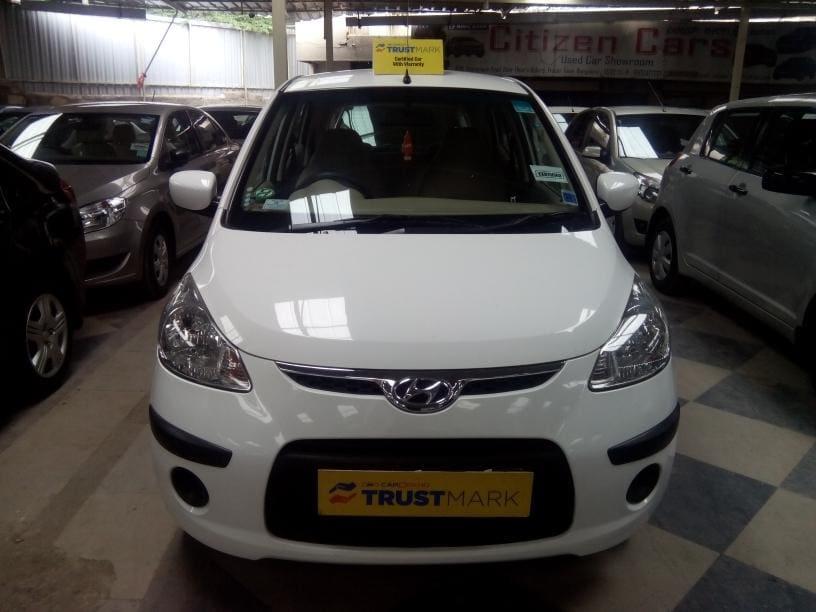Used Hyundai i10 Sportz AT (Id-755253) Car in Bangalore