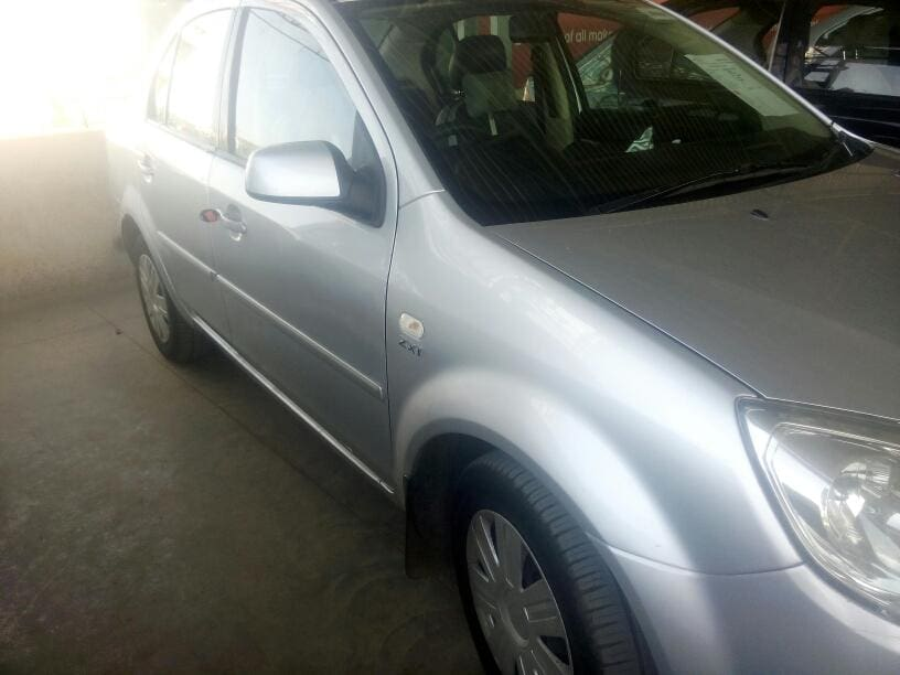 Used Ford Fiesta 2004-2010 1.4 Duratorq ZXI (Id-783237) Car in Pune