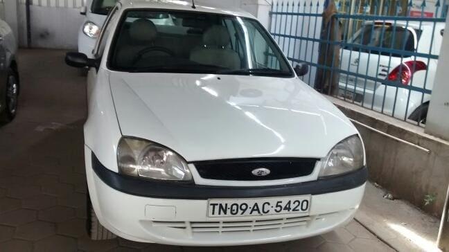 Used Ford Ikon 1.3 CLXi (Id-809730) Car in Chennai
