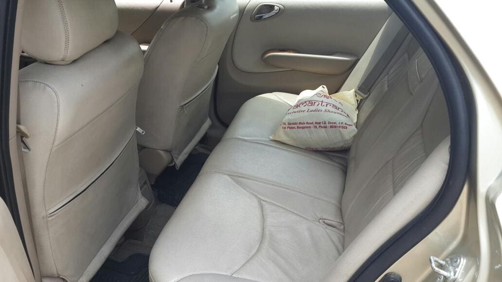 Used Honda City ZX GXi (Id-641429) Car in Bangalore