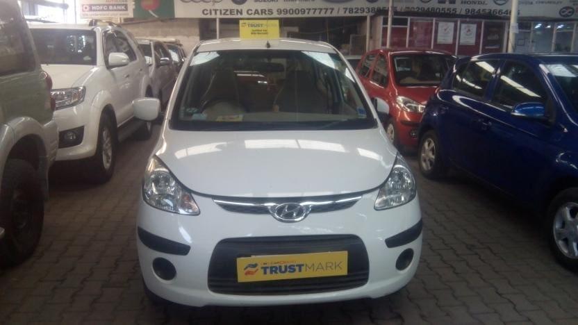Used Hyundai i10 Sportz AT (Id-726402) Car in Bangalore