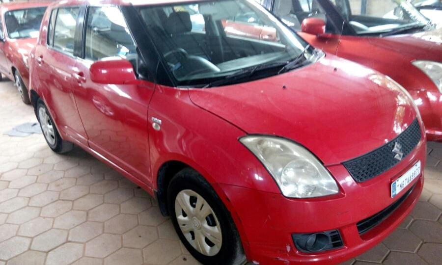 Used Maruti Swift 2004-2010 Vdi BSIII (Id-858247) Car in Chennai