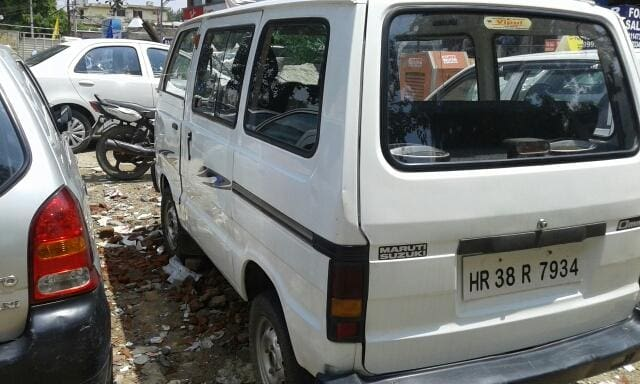 Used Maruti 800 Std BSIII (Id-959112) Car in Faridabad