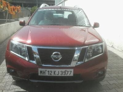 Used Nissan Terrano XV 110 PS (Id-792638) Car in Pune