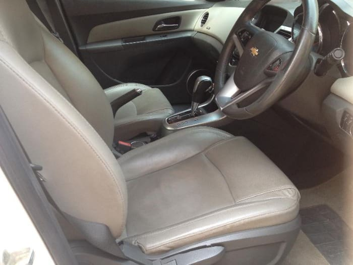 Used Chevrolet Cruze LTZ (Id-577355) Car in New Delhi