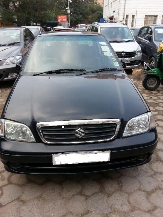 Used Maruti Esteem LX (Id-577360) Car in New Delhi