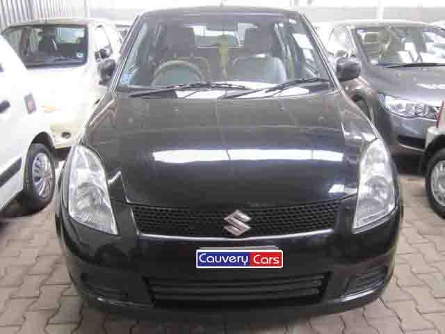 Used Maruti Swift VDI BS IV (Id-757994) Car in Bangalore