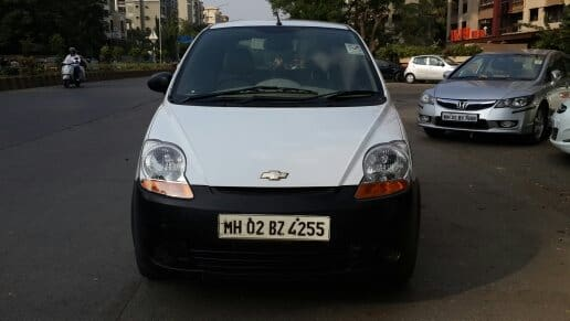 Used Chevrolet Spark 1.0 (Id-645582) Car in Mumbai