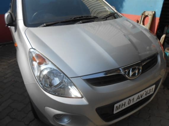 Used Hyundai i20 2009-2011 Magna (Id-570197) Car in Mumbai