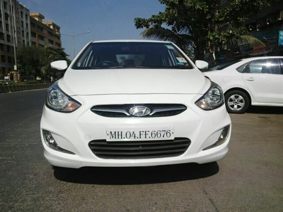 Used Hyundai i10 Era (Id-633771) Car in Mumbai