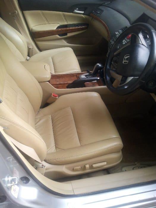 Used Honda New Accord 2.4 Elegance A/T (Id-568739) Car in New Delhi