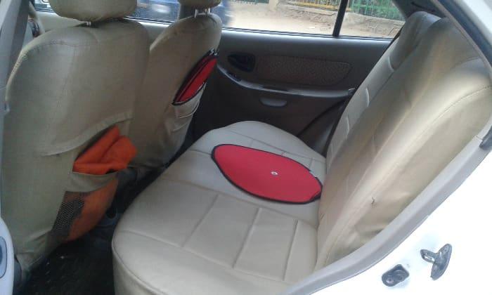 Used Hyundai Accent GLS 1.6 (Id-580163) Car in New Delhi