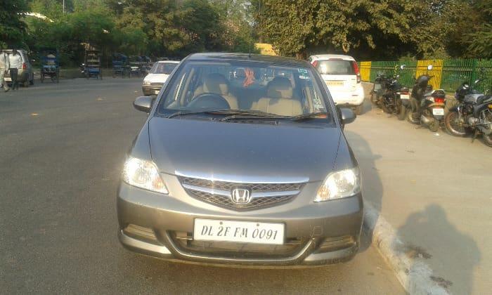 Used Honda City ZX GXi (Id-580113) Car in New Delhi
