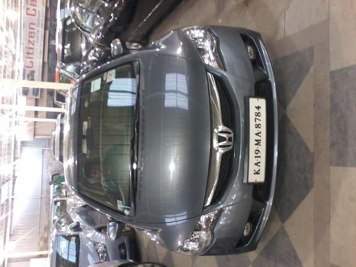 Used Honda Civic 2010-2013 1.8 V MT (Id-573008) Car in Bangalore