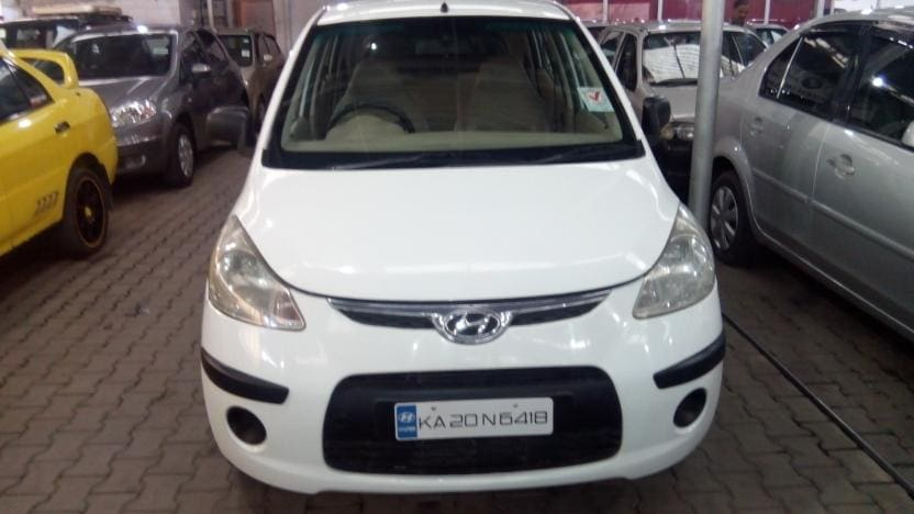 Used Hyundai i10 Era (Id-757314) Car in Bangalore
