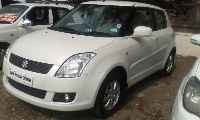 Used Maruti Swift 2011-2014 ZXI (Id-637415) Car in Pune