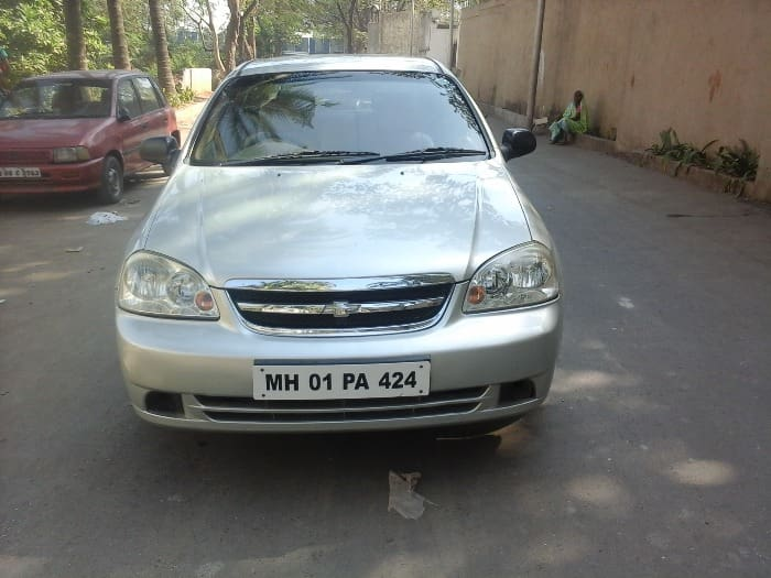 Used Chevrolet Optra 1.6 LS (Id-662462) Car in Mumbai