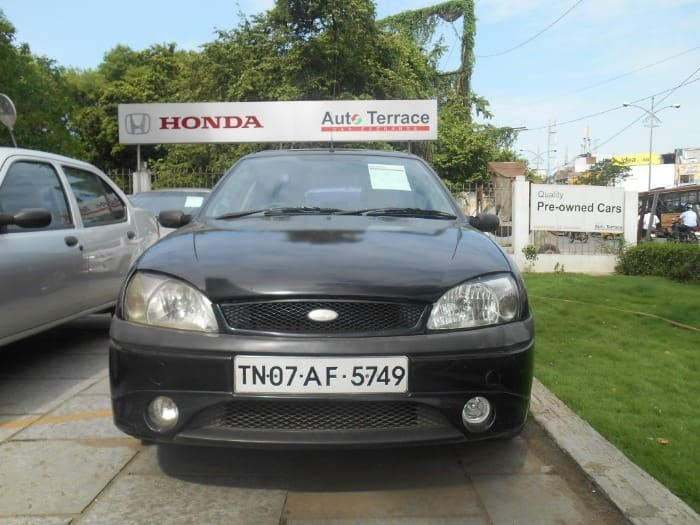 Used Ford Ikon 1.6 EXi NXt (Id-641686) Car in Chennai