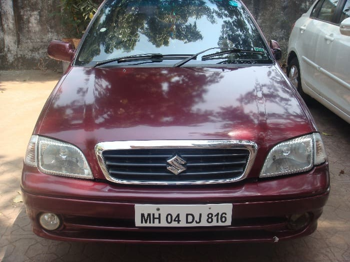 Used Maruti Esteem Vxi (Id-564256) Car in Mumbai