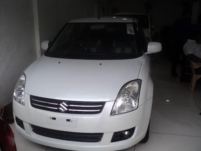 Used Maruti Swift Dzire ZDI (567665) Car in Thane