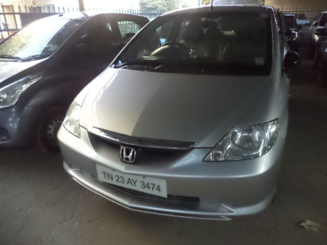 Used Honda City Zx Exi 572611 Car In Chennai