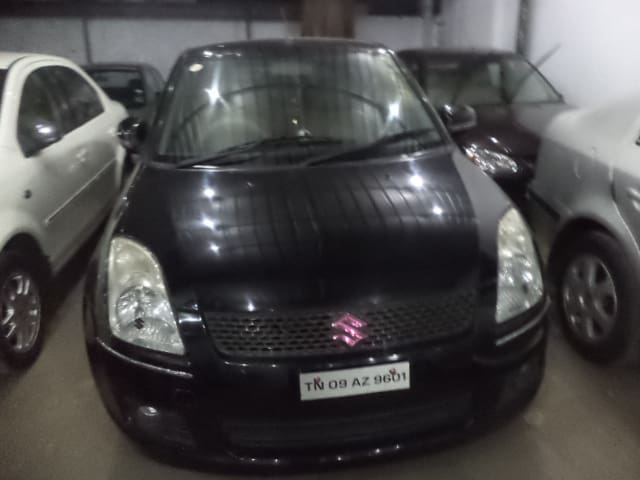 Used Maruti Swift VDI BS IV (Id-572612) Car in Chennai