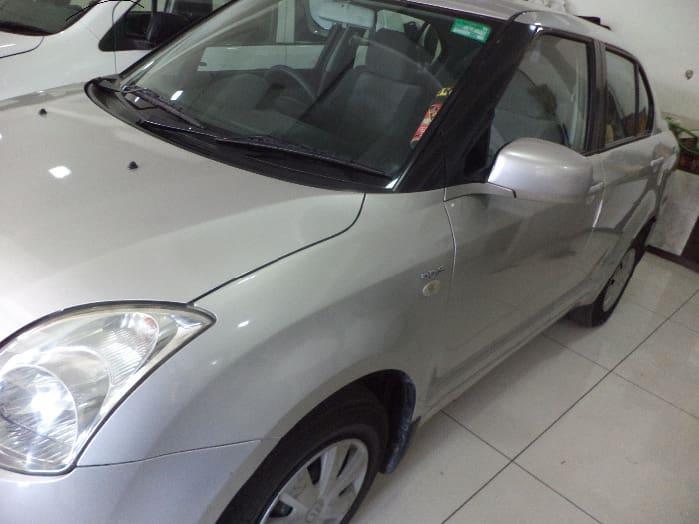 Used Maruti Swift Dzire VDI Car in Thane