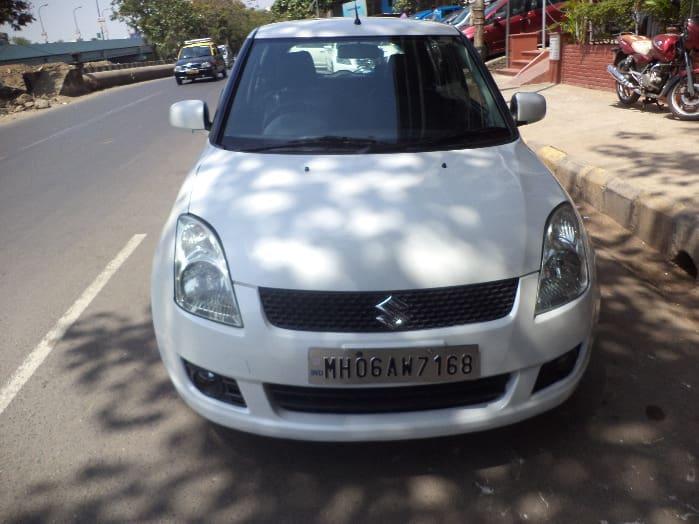Used Maruti Swift 2004-2010 Vdi BSIII (568957) Car in Thane