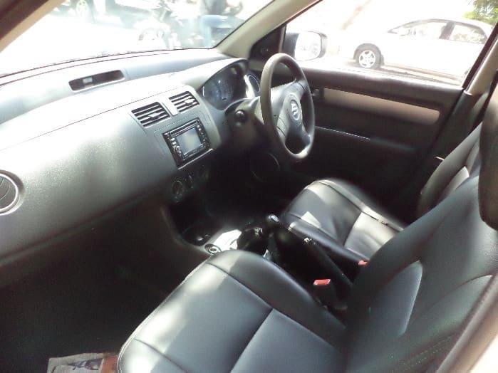 Used Maruti Swift 2004-2010 Vdi BSIII Car in Thane