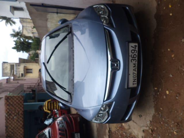 Used Honda Civic 1.8 V AT (Id-564794) Car in Chennai