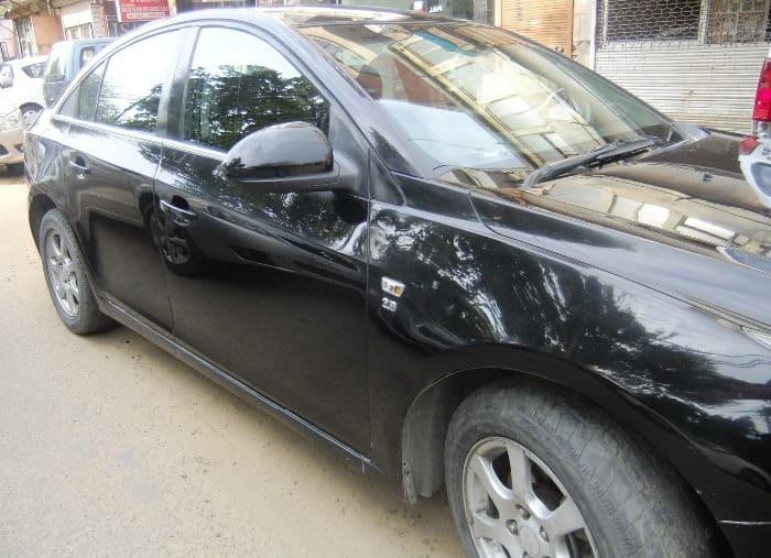 Used Chevrolet Cruze LT (Id-735228) Car in New Delhi