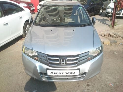 Used Honda City 2011-2013 V MT (Id-580321) Car in Ahmedabad