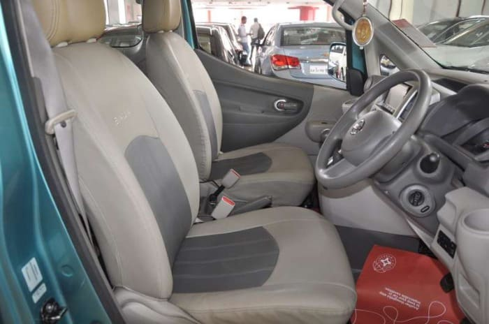 Used Nissan Evalia XV (Id-639963) Car in Bangalore