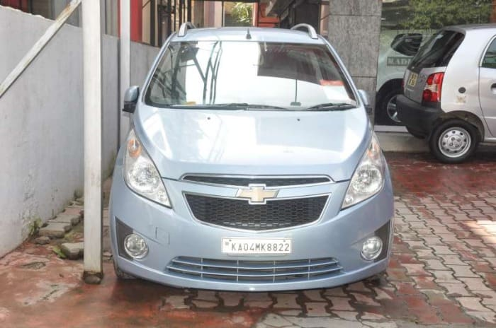 Used Chevrolet Beat LT (Id-702576) Car in Bangalore