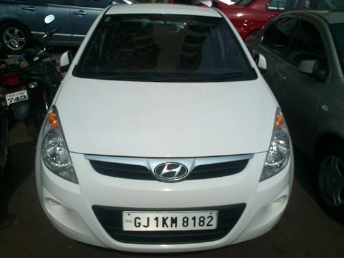 Used Hyundai i20 2009-2011 Magna (Id-679881) Car in Ahmedabad