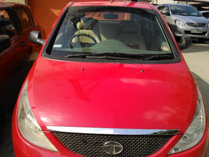 Used Tata Indica Vista TDI LX (Id-641427) Car in Bangalore