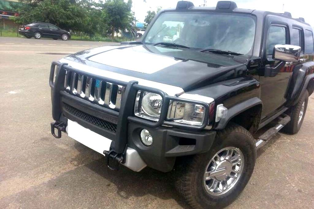 Used Hummer Car For Sale In India