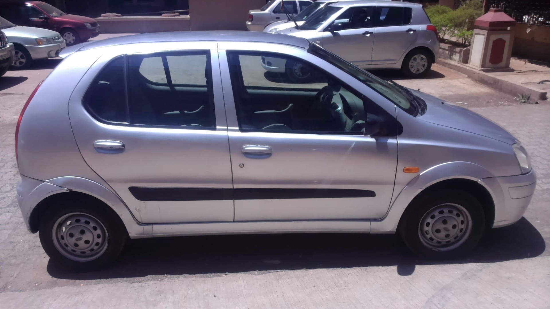 Used Tata Indica Xeta GLS BS IV (Id-742721) Car in Mumbai