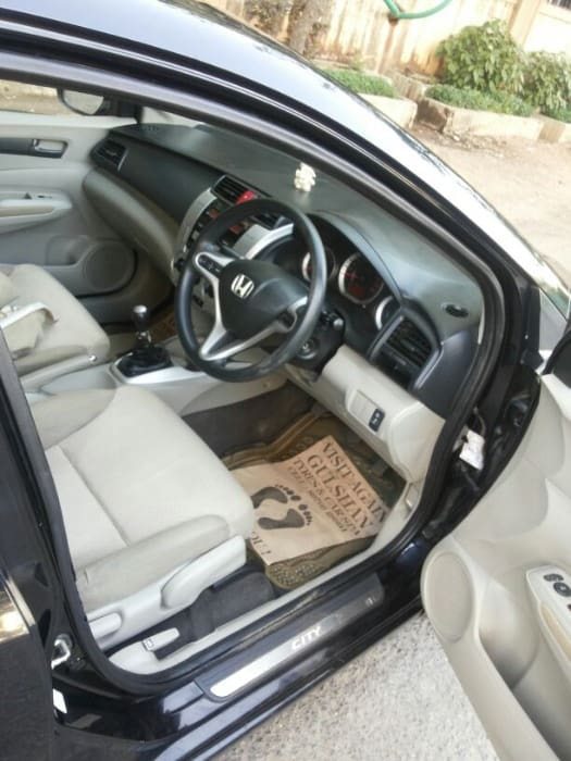 Used Honda City i VTEC CVT VX (Id-645636) Car in Mumbai