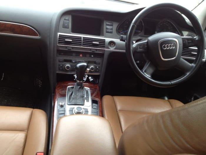 Used Audi A6 3.0 TFSI quattro (Id-565824) Car in New Delhi
