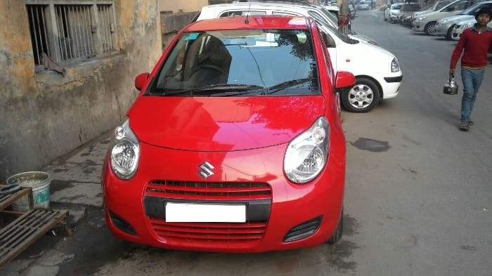 Used Maruti A-Star Vxi (Id-648964) Car in New Delhi