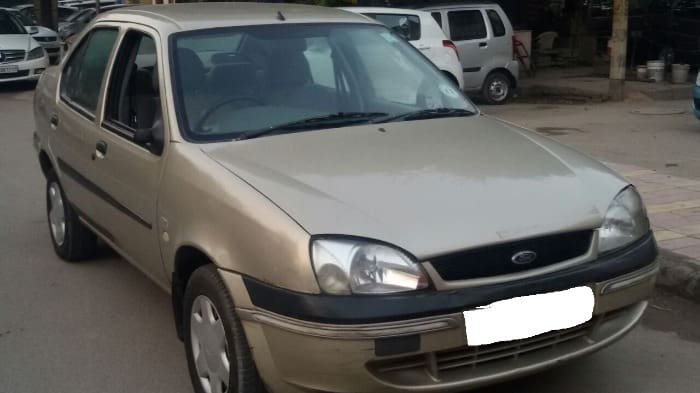 Used Ford Ikon 1.3 Flair (Id-665333) Car in New Delhi