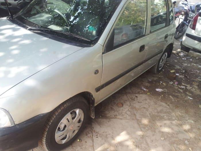 Used Maruti Zen LX - BS III (Id-673957) Car in New Delhi