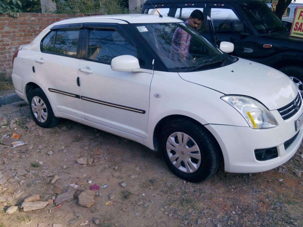 Maruti Swift Dzire Price In Pune Gaadi | Autos Post