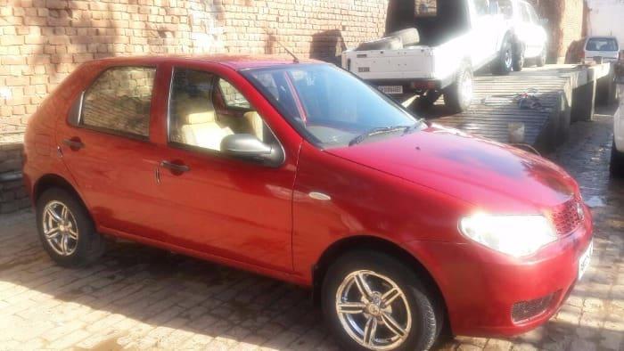 Used Fiat Palio Stile 1.1 SLE (Id-731474) Car in Ludhiana