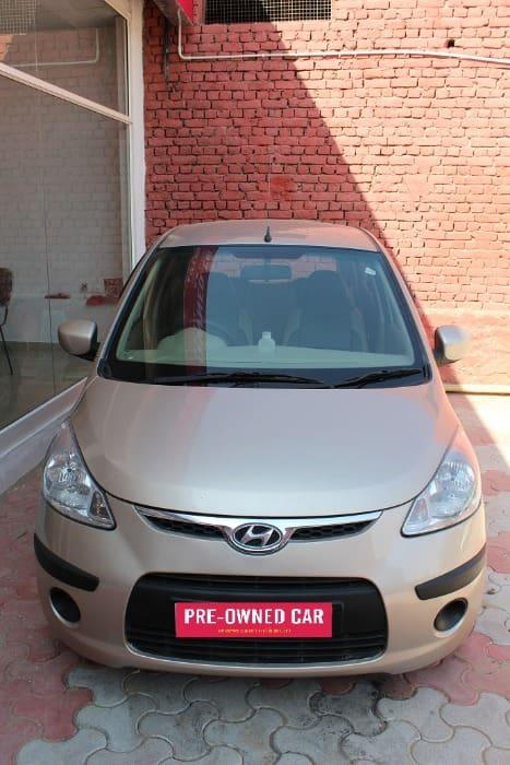 Used Hyundai i10 Magna 1.2 iTech SE (Id-574422) Car in Jaipur