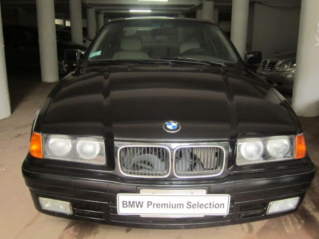 Used BMW 3 Series 2005-2011 318Ci Coupe (Id-570654) Car in Pune
